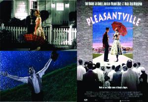 Amor a colores (Pleasantville, 1998)