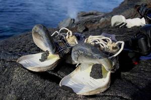 Una cepa mortal de pie de atleta reportada en Hawaii.