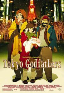 Tokyo Godfathers 01