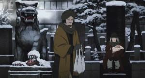 Tokyo Godfathers 06