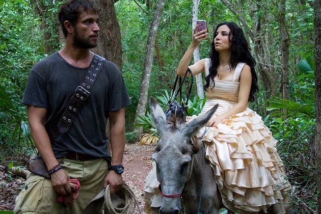 Imagyx entertainment 1 filme mexicano x semana c sese for Espejo que sale en una pelicula